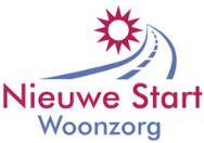 Nieuwe Start Woonzorg Logo